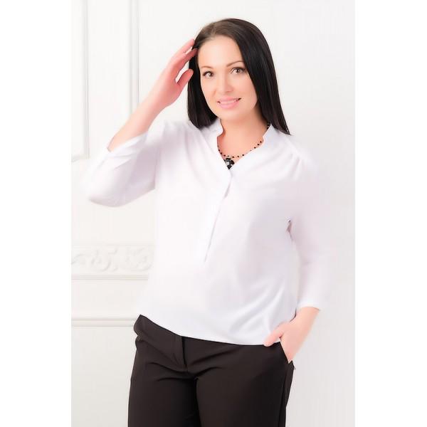 Блузки 58 размера