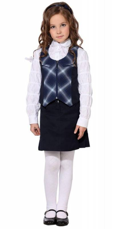 Школьные блузки лютик