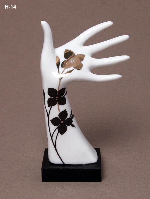 Статуэтка руки своими руками