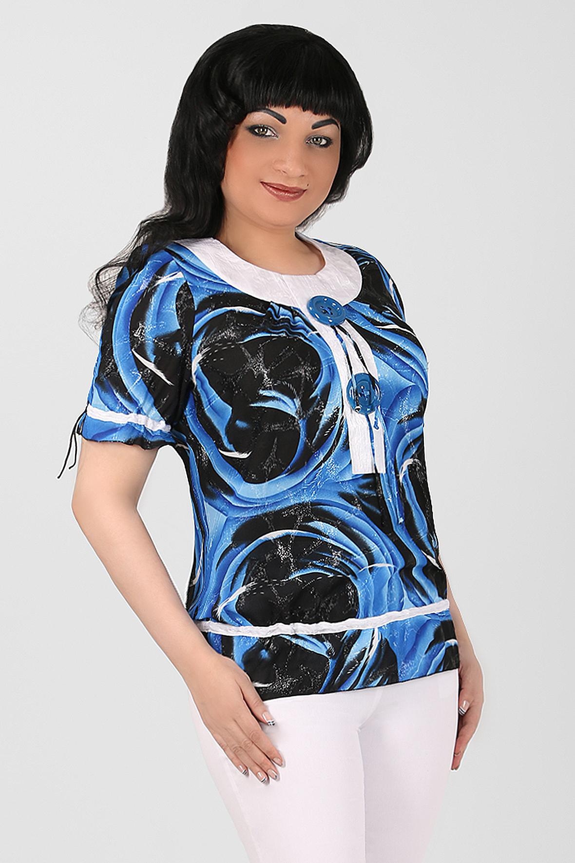 Блузка Белорусская Одежда