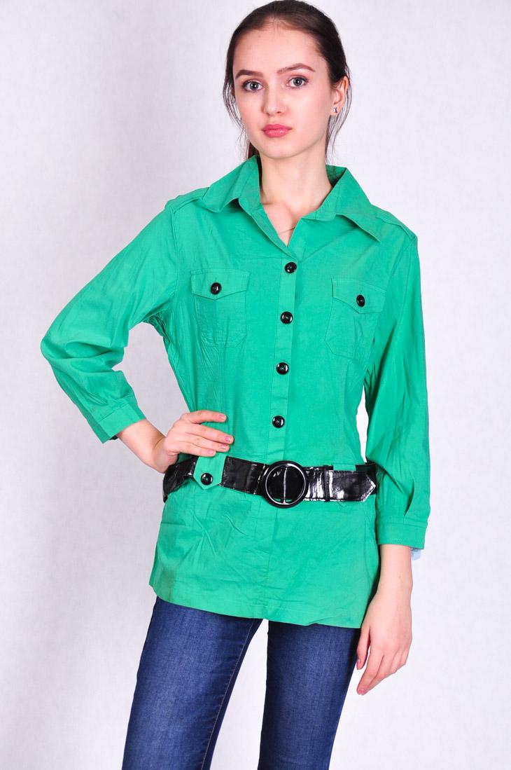 Блузки И Рубашки Женские Доставка