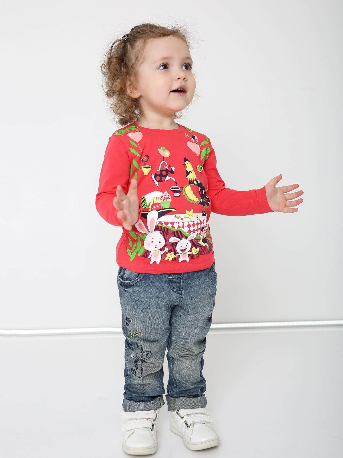 Детская одежда ивашка оптом от производителя