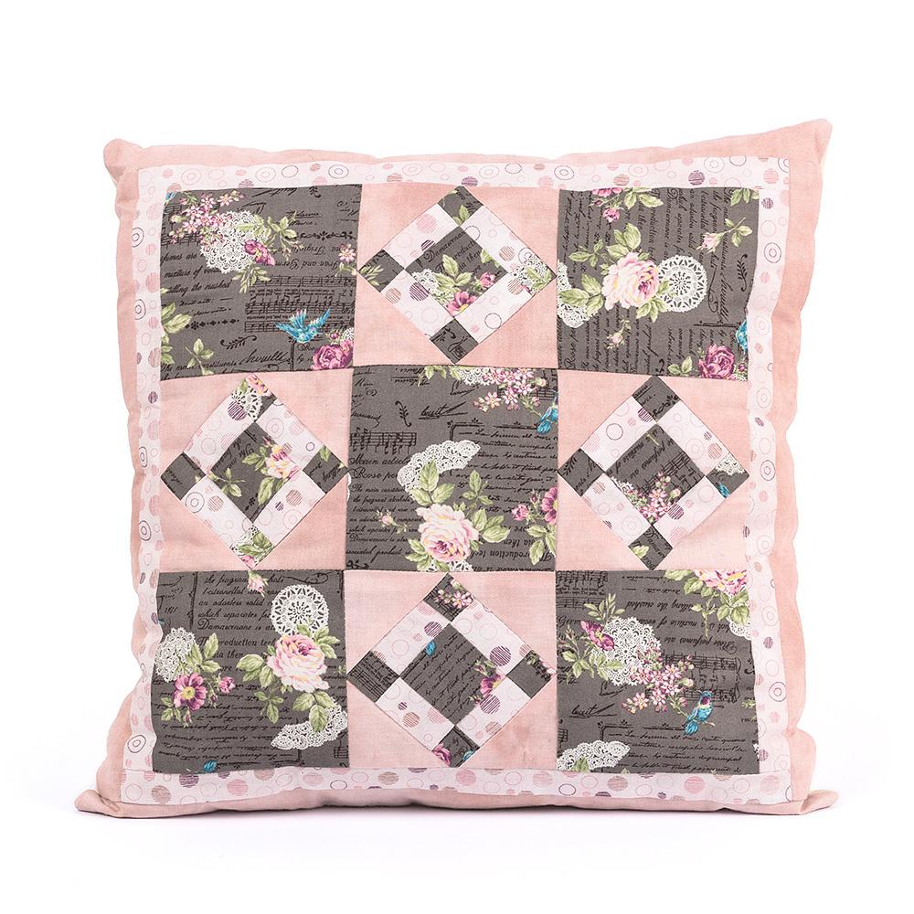 Набор для шитья лоскутного одеяла