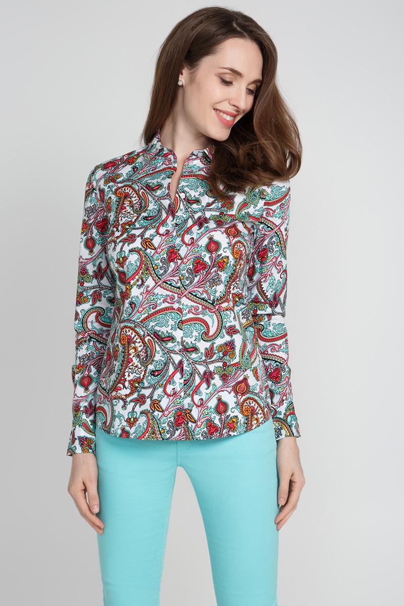 Цветные Блузки Доставка