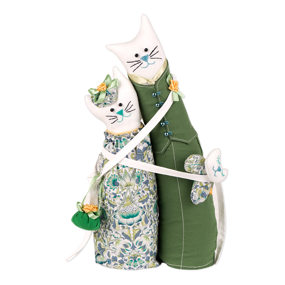 Miadolla выкройки котов обнимашек