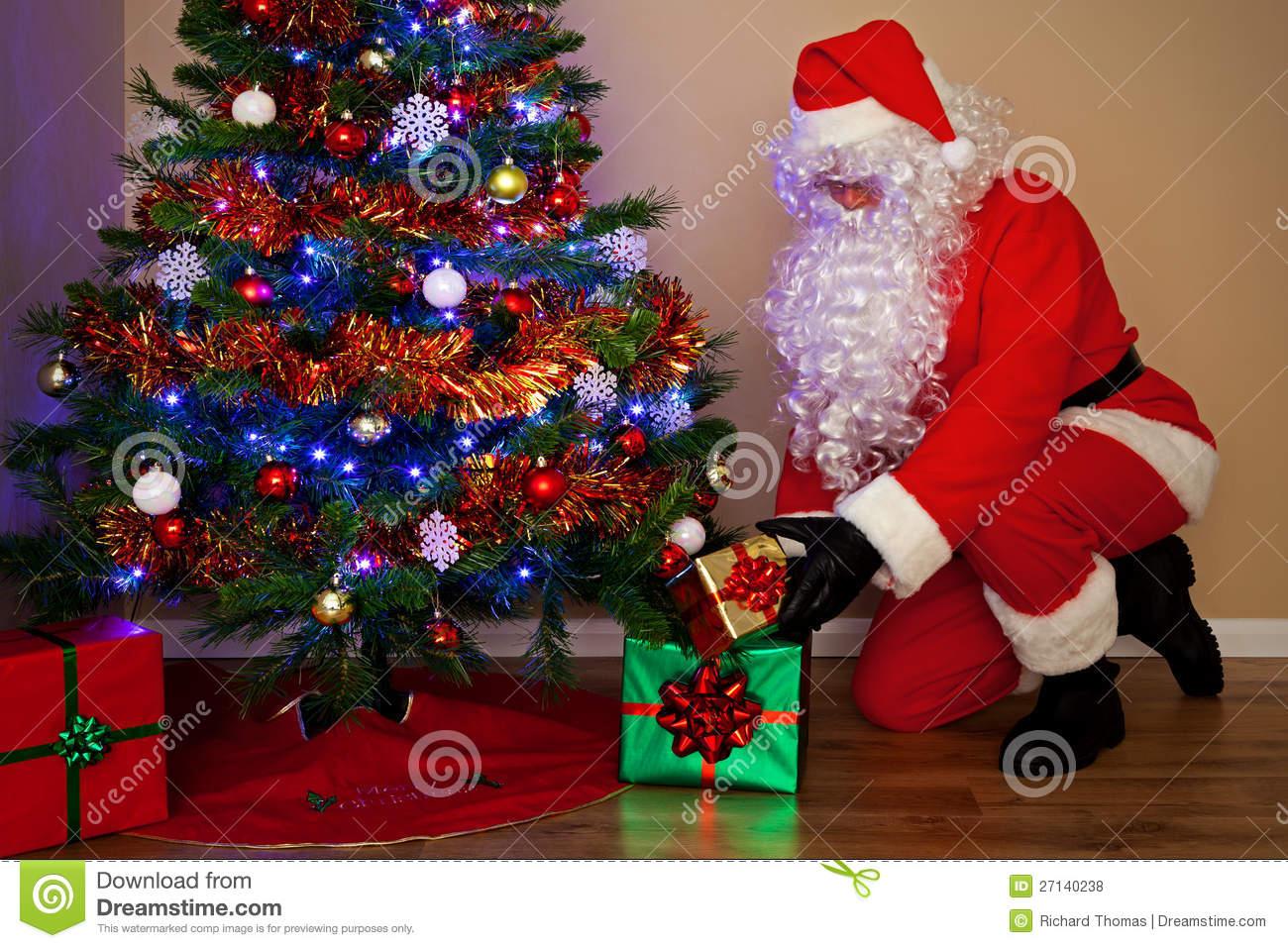 Дед мороз на новый год сшить
