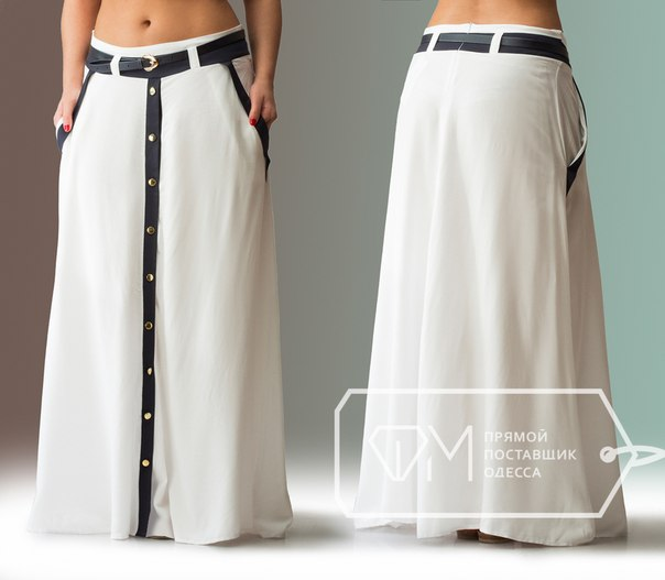 Длинные юбки 52 размера фото