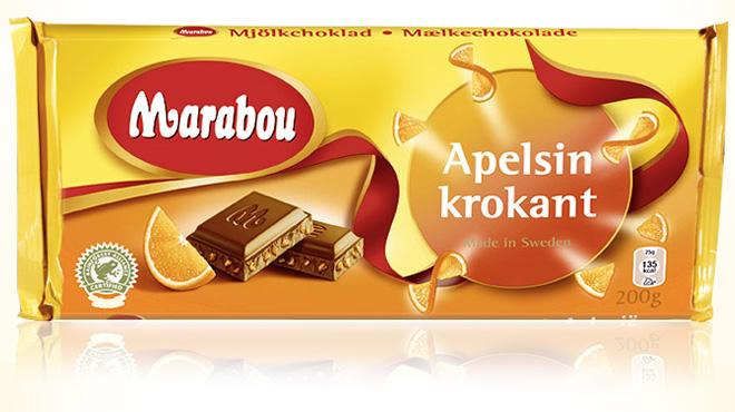 Шоколад marabou горький 100г 70% с кофе