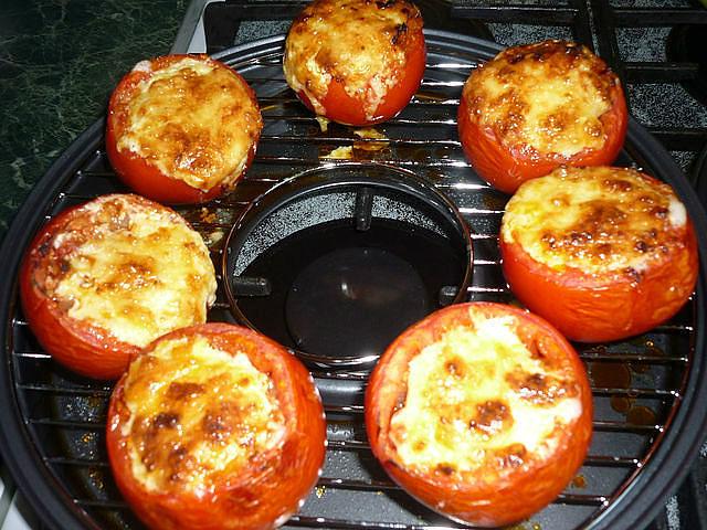 Рецепты для сковороды чудо-гриль на газу