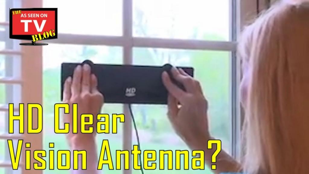 Цифровая тв антенна  видео