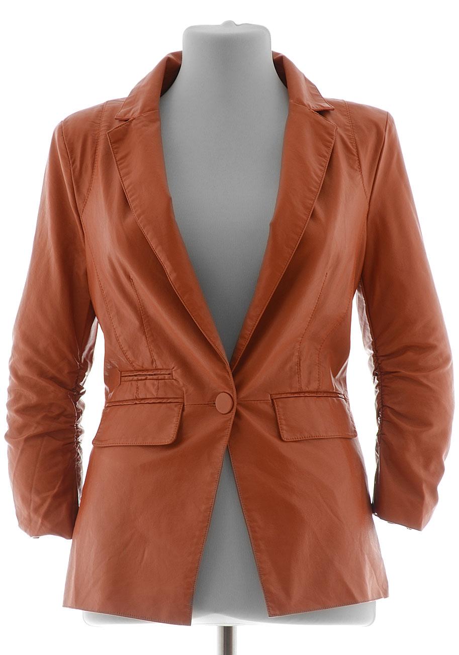 Пиджак 3 четверти 2