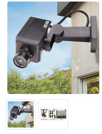 Уличная веб камера своими руками