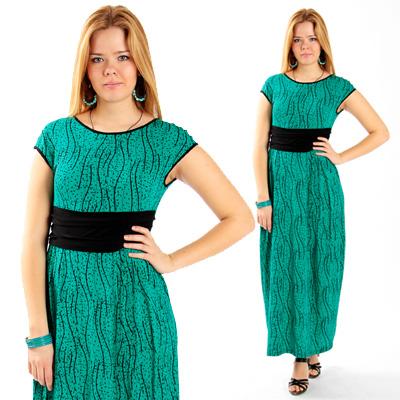 Модная Одежда Для Полных 52 Размер