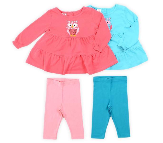 Crockid —одежда для тех, кто растет-Девочки №3 — Клуб экономных ...