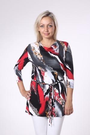 Женская Одежда Блузки Оптом В Челябинске