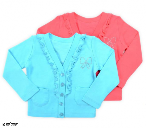 Crockid —одежда для тех, кто растет- Девочки — Клуб экономных ...