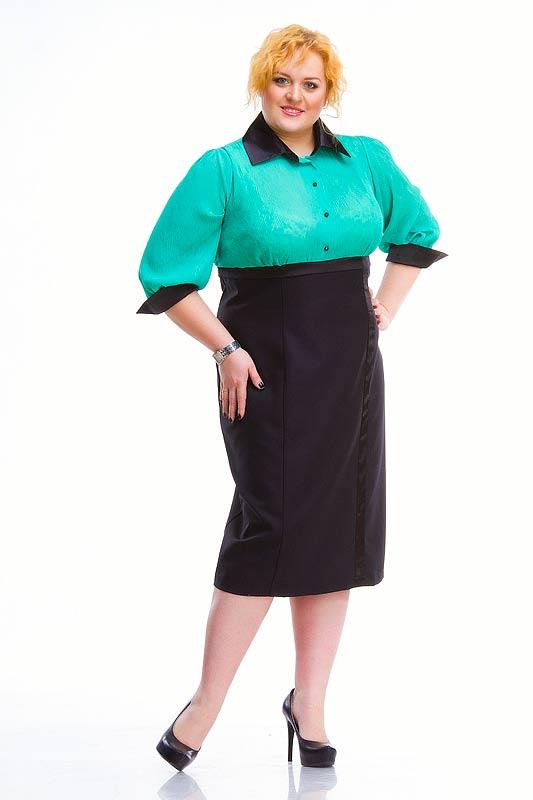 Сайт Одежды Больших Размеров Доставка