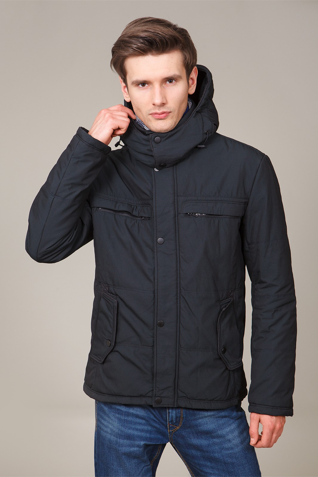 Купить Осеннюю Куртку Фамилия