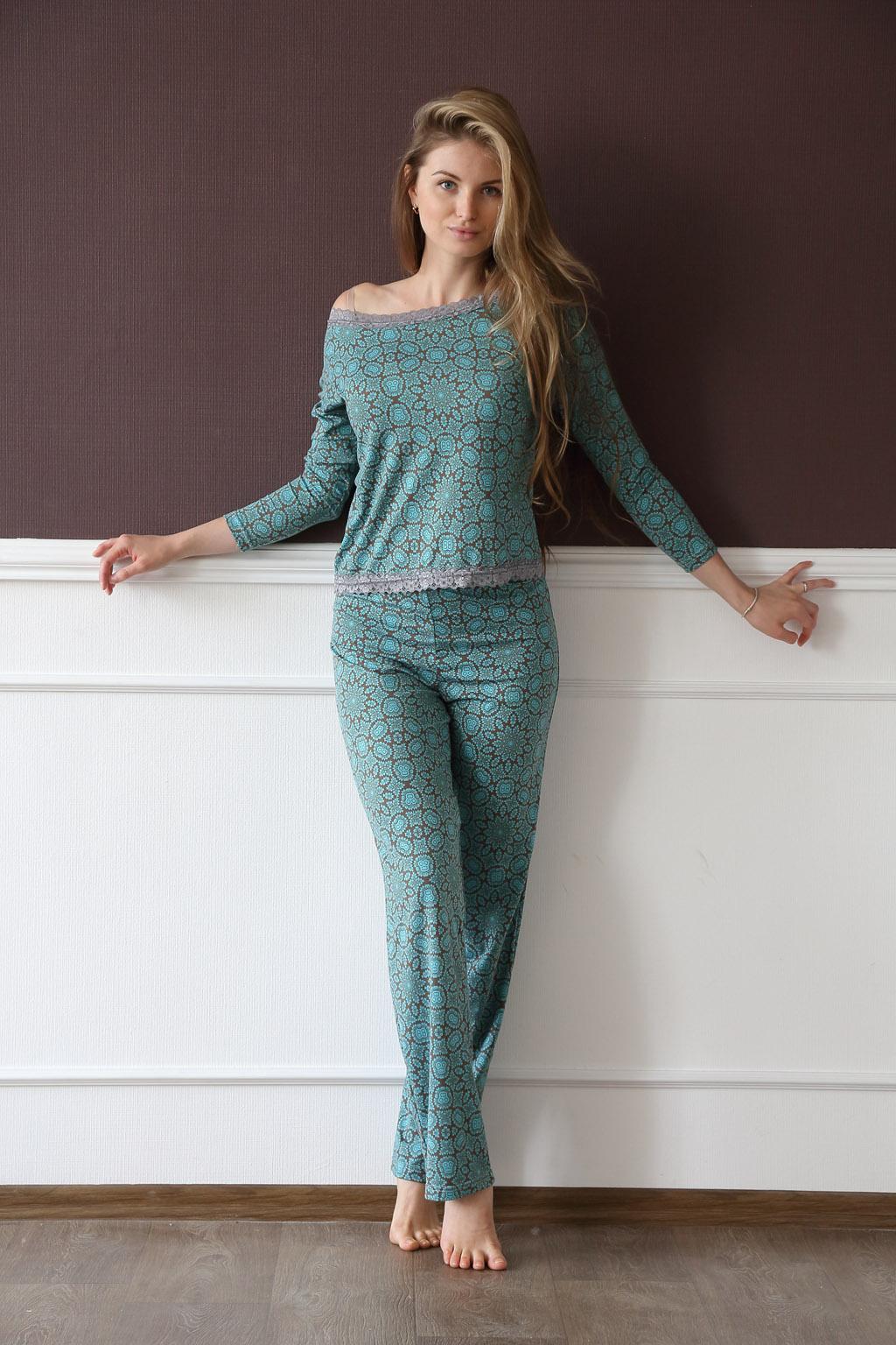 Фото модной домашней одежды 2014 официальный сайт 6