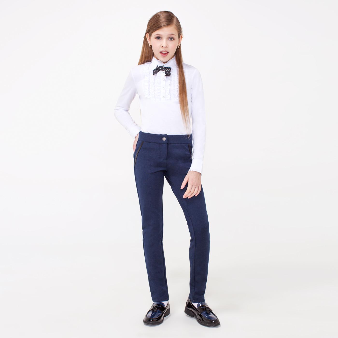 Детские брюки для девочек доставка