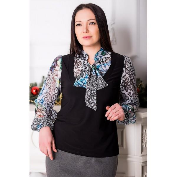 Блузка На Праздник В Омске
