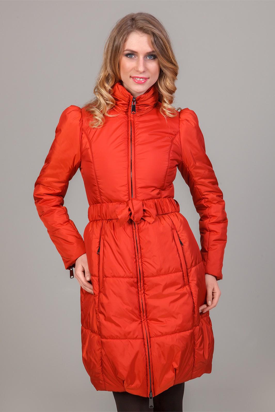 Утепленное Пальто Купить