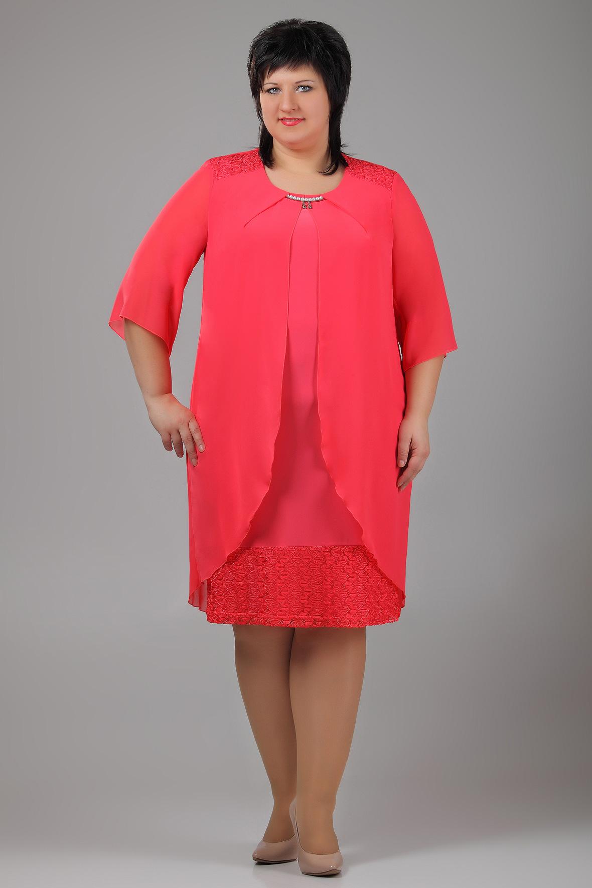 Женская Одежда Больших Размеров В Розницу