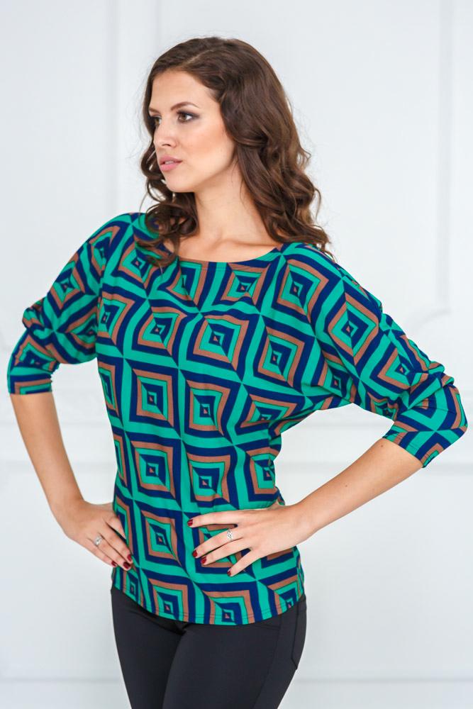 Модные Блузки Больших Размеров