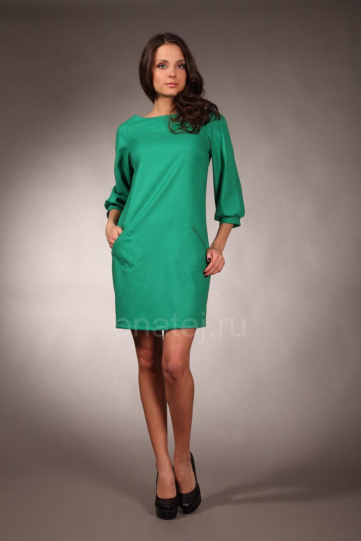 платье в пол с разрезом летние