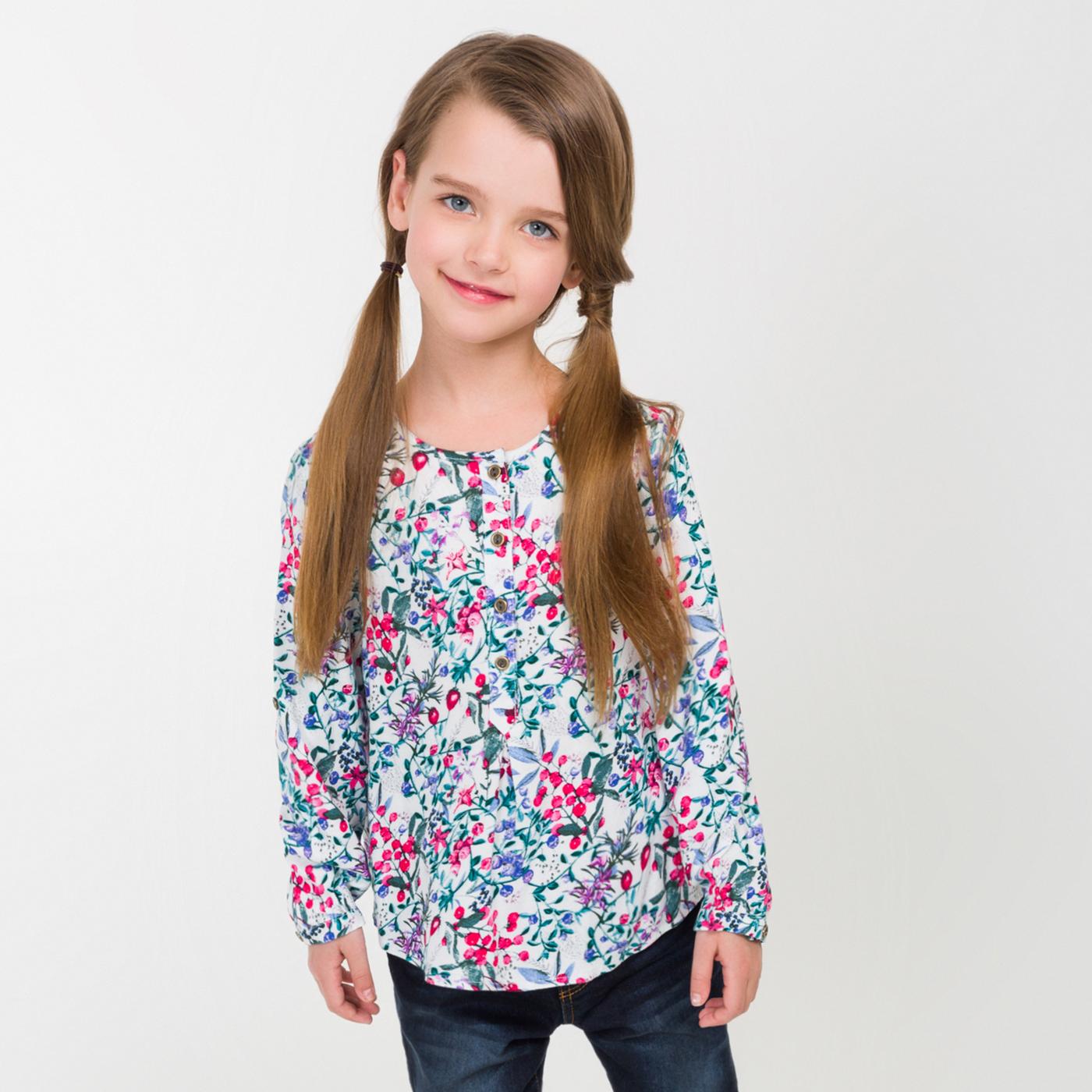 Купить Блузку Детскую В Спб