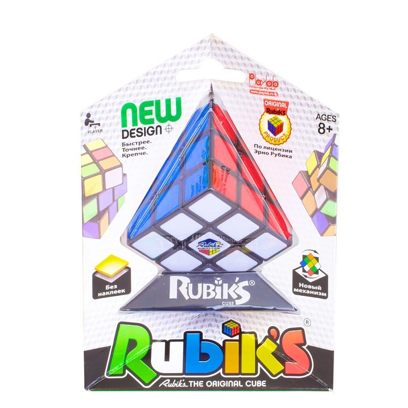кубик Рубика 3х3 - это: