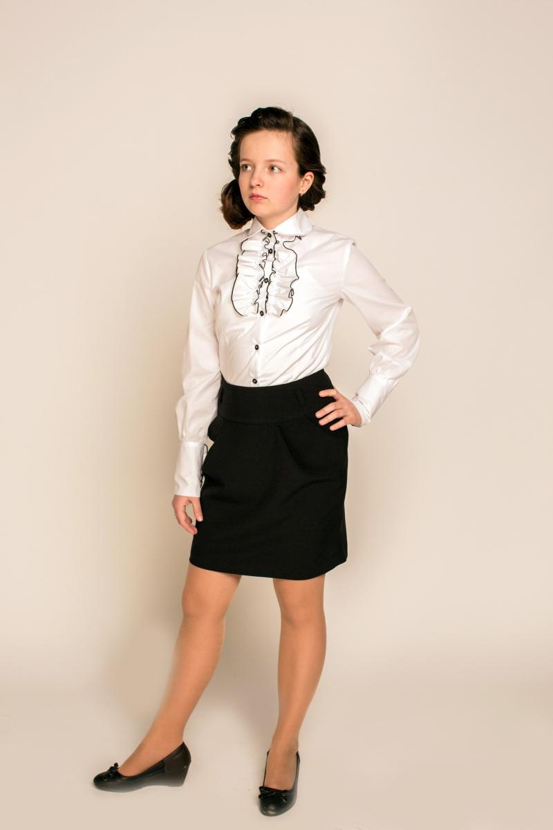 Белые Блузки 2014 В Омске