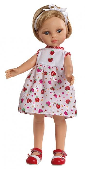 Одежда для куклы паола рейна 32 см своими руками