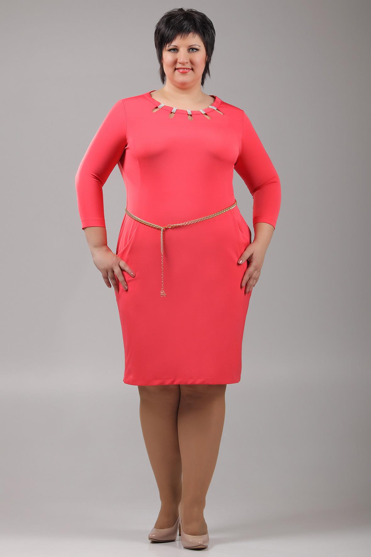 бутик женской одежды больших размеров с доставкой