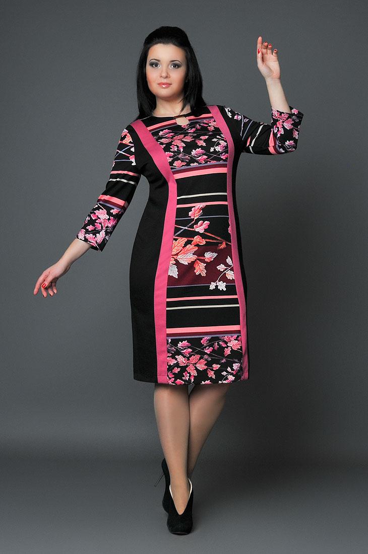 Дизайн Мари Одежда Для Полных