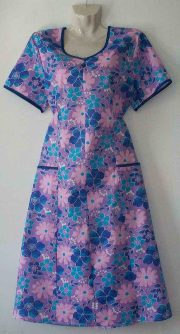 ситцевые платья для женщин.