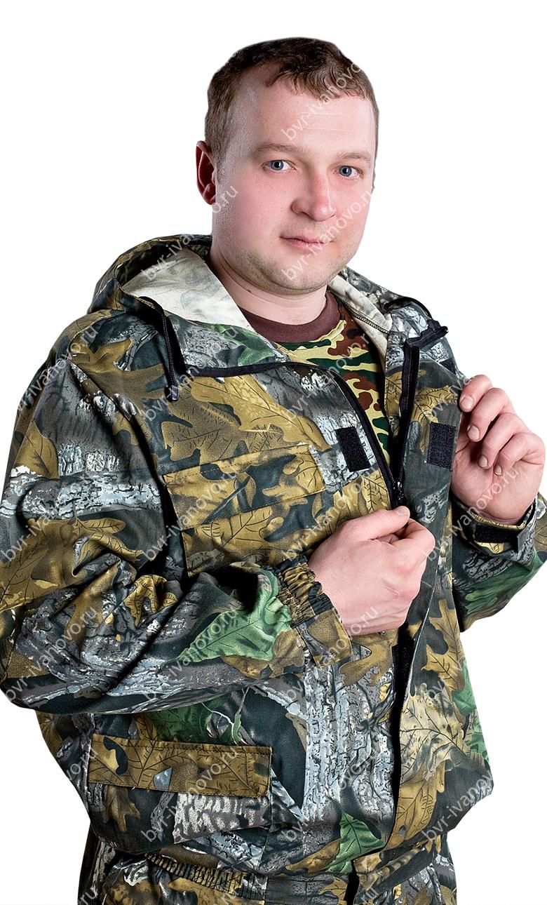 одежда для охоты рыбалки леса