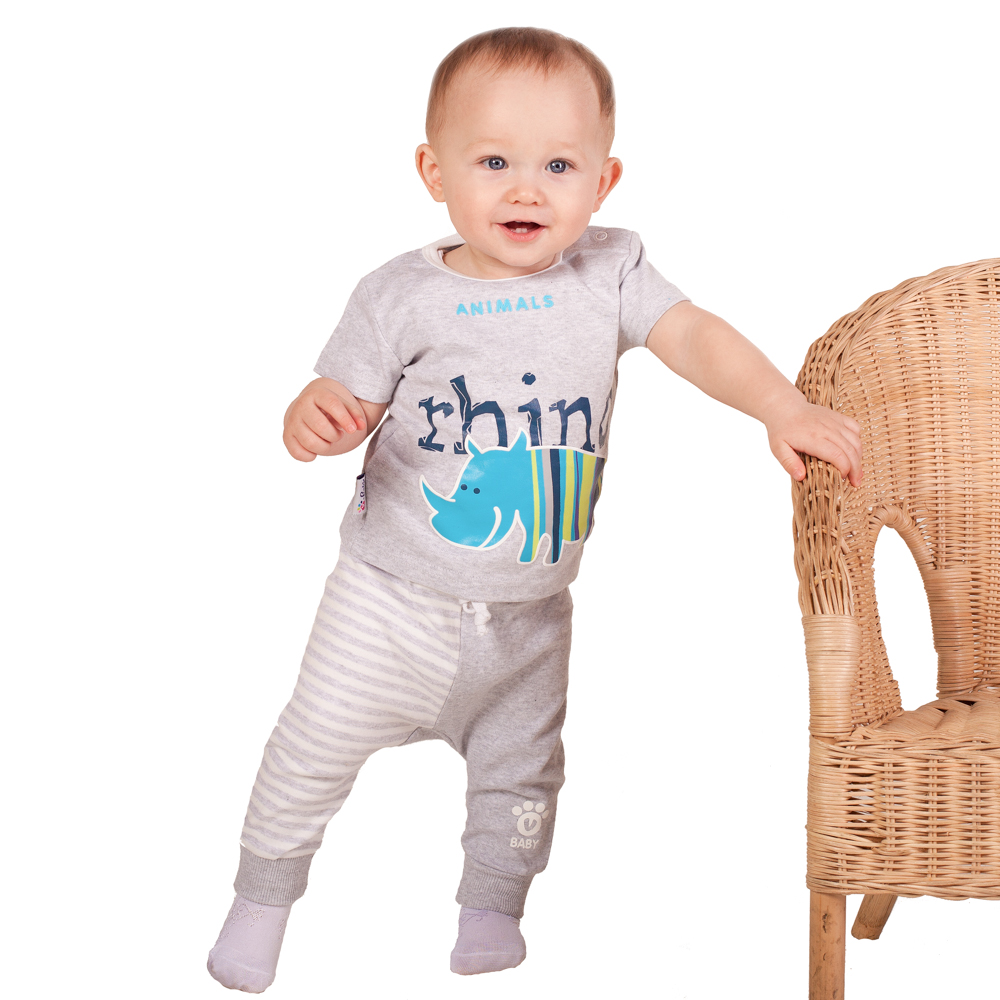V-Baby Детская Одежда Оптом