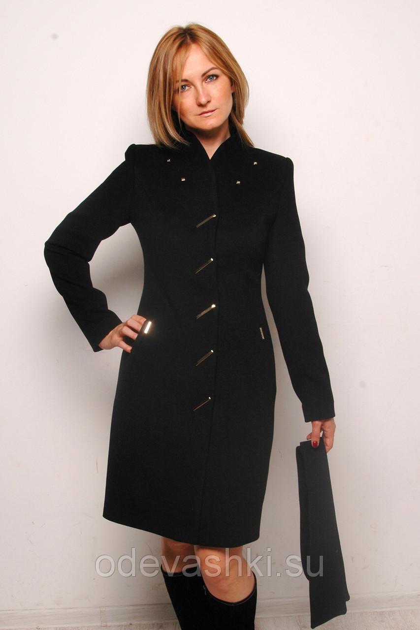 Купить Кашемировое Пальто Женское