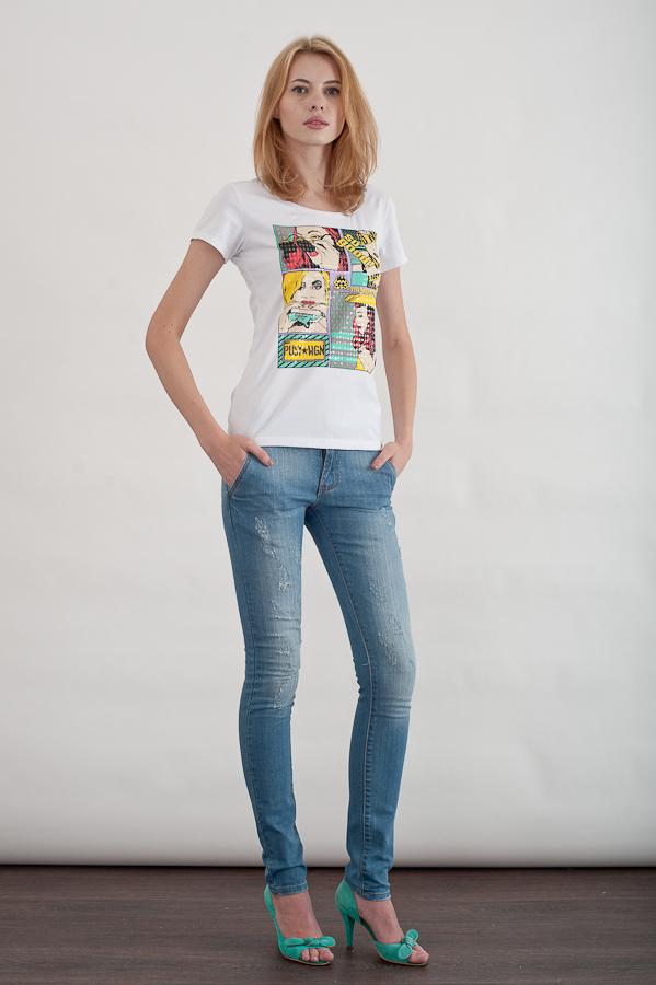 Молодежная Женская Одежда Интернет Магазин