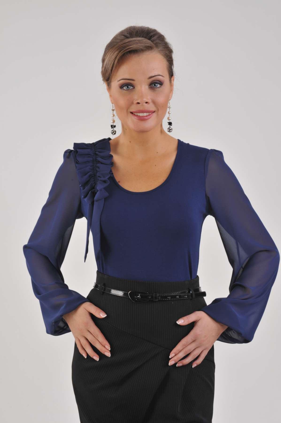 Блузки Для Женщин В Москве
