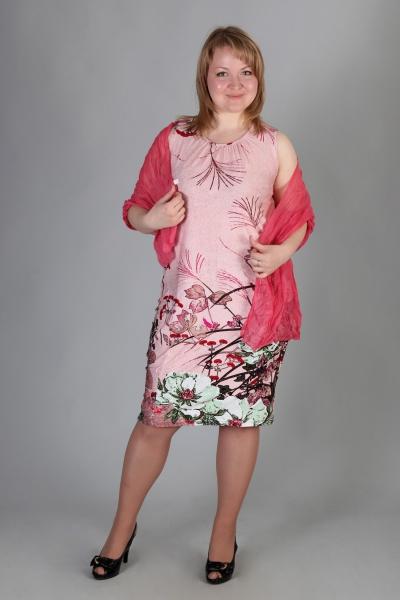домашняя женская одежда больших размеров купить