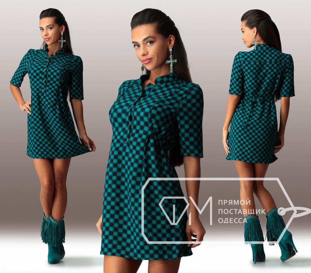 Модное платье и туники