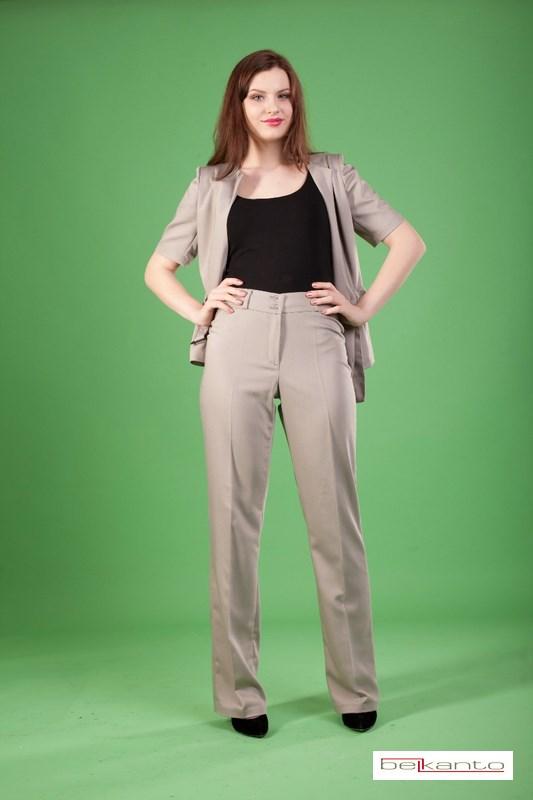 Женские брюки от производителя доставка