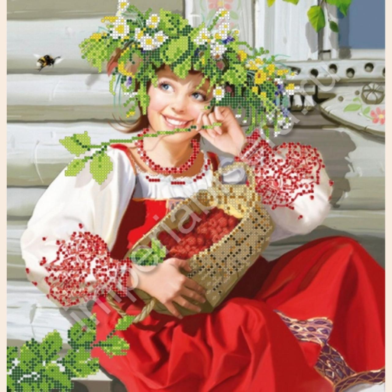 С русской девицей 7 фотография