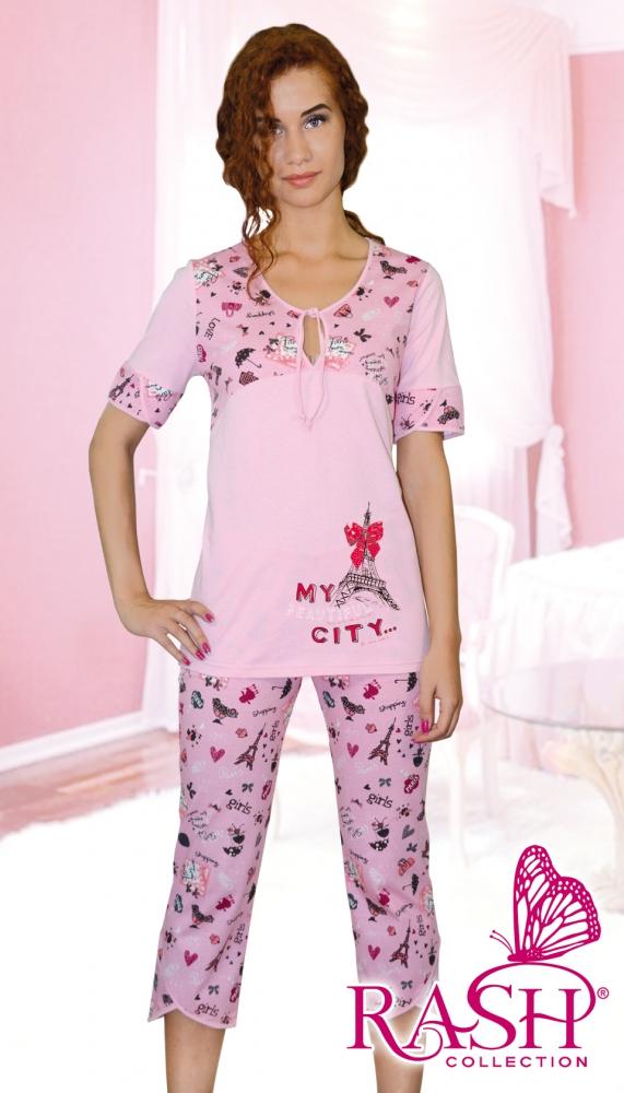 Пижамы Женские Оптом