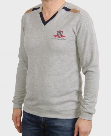 Пуловер Футболка