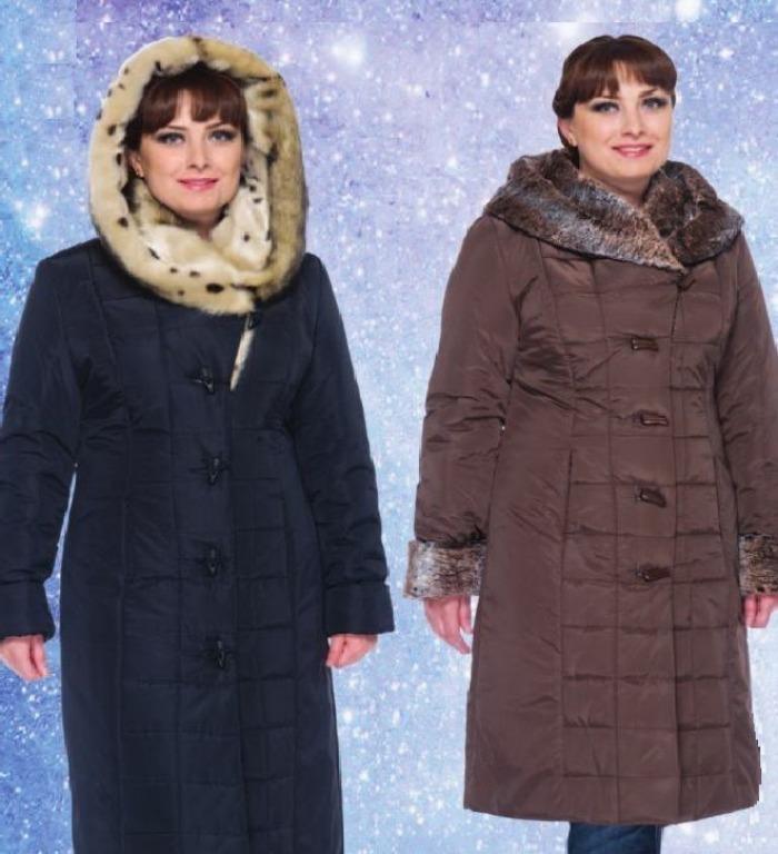 Магазин Зимней Женской Верхней Одежды Доставка
