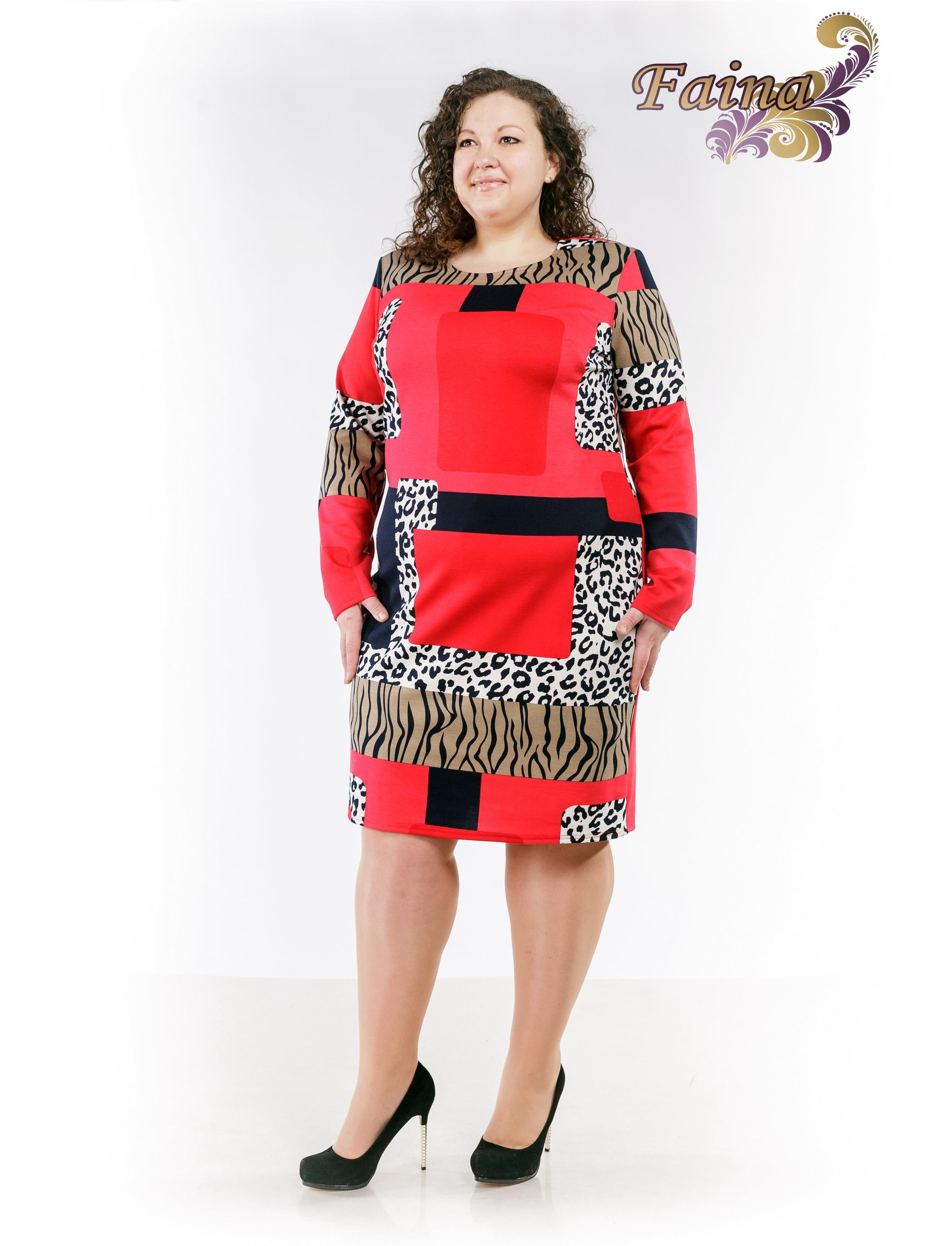 Качественная Женская Одежда Больших Размеров