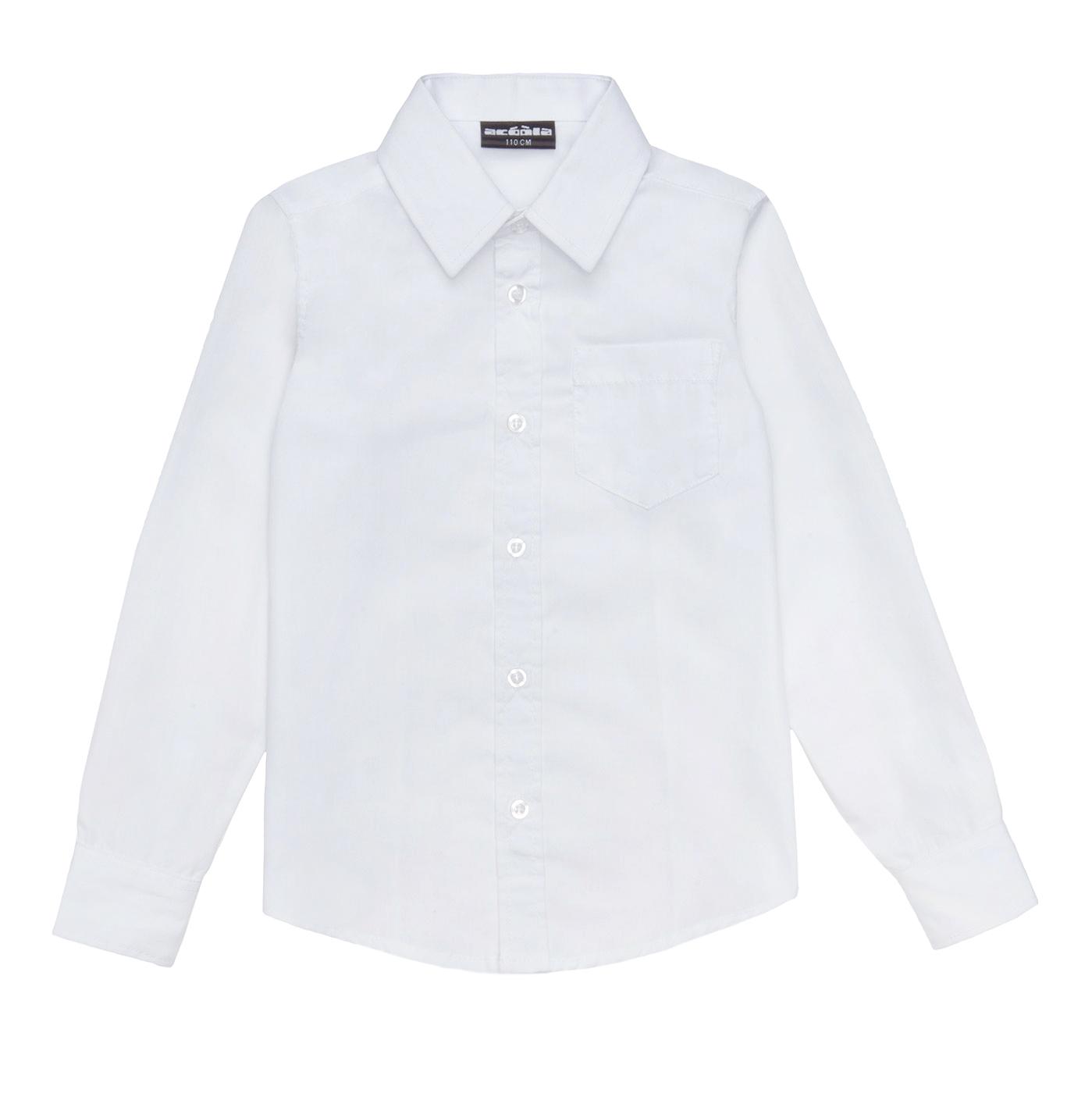 Блузки Белые Детские Для Девочек С Доставкой
